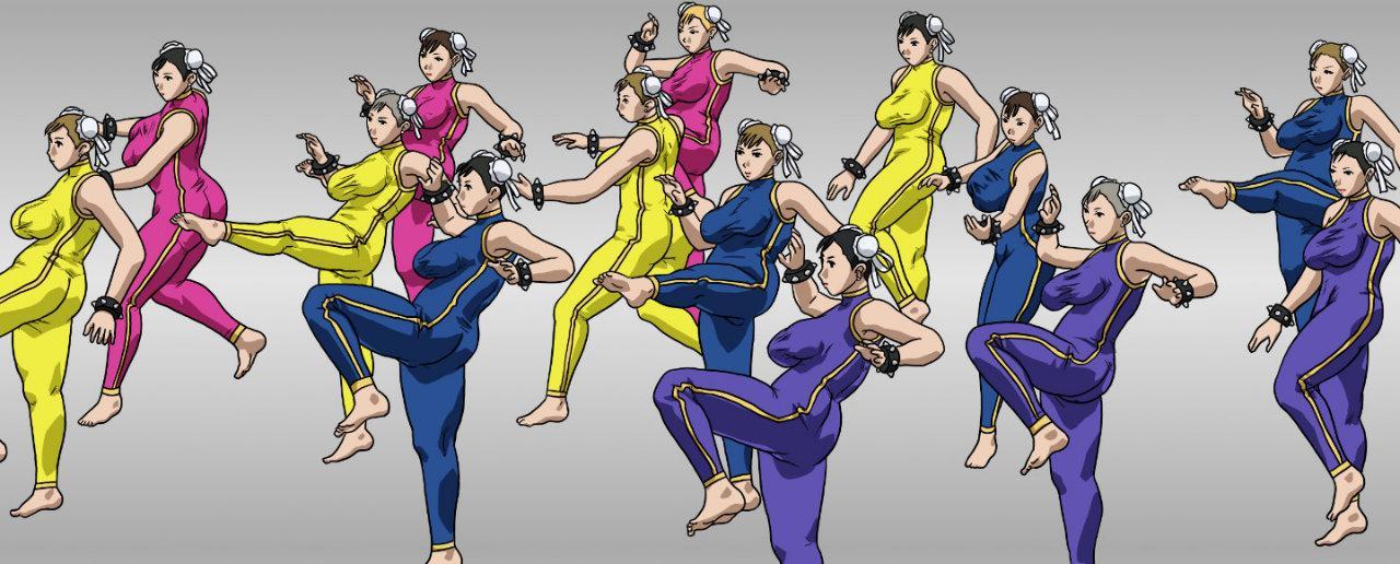 The Heir of Shuugeki 0