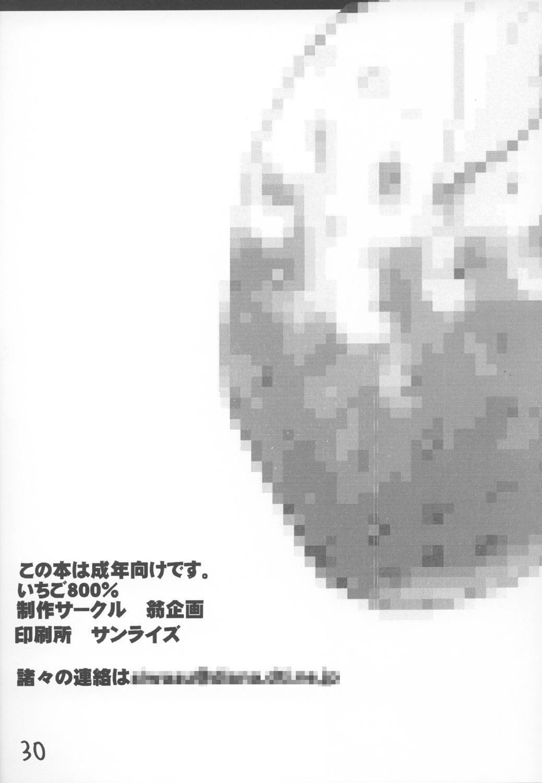 Ichigo 800% 28