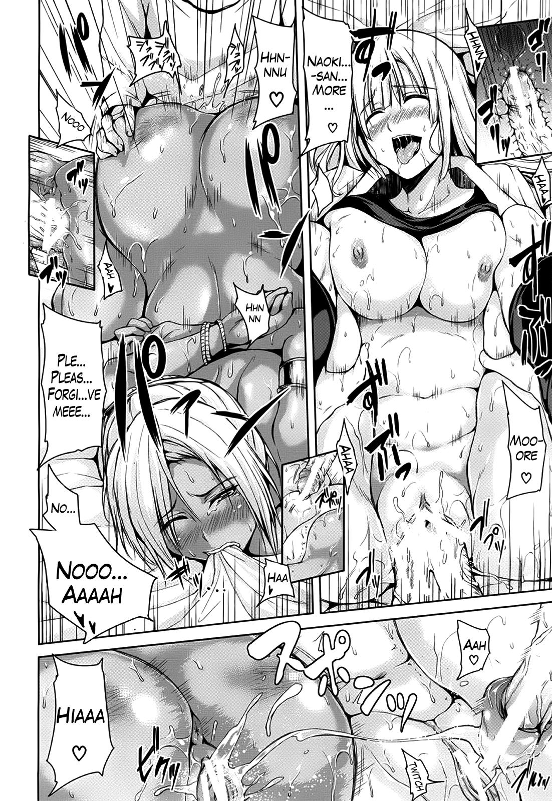 Tropical Harem Part 1 and 2 53