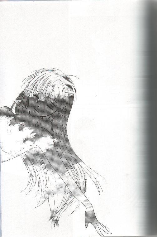 Mikansei no Melody 8