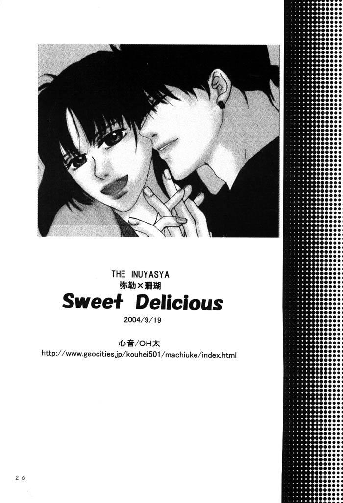 Sweet Delicious 24
