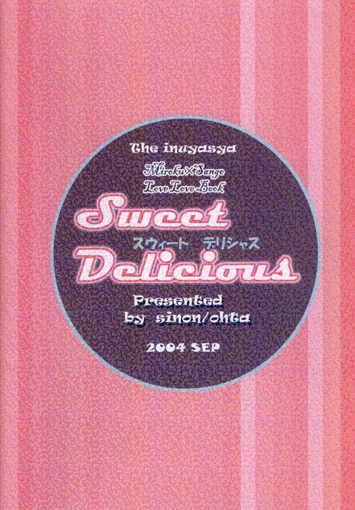 Sweet Delicious 25