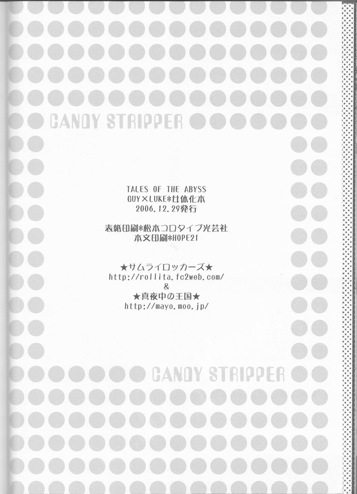 Candy Stripper 28