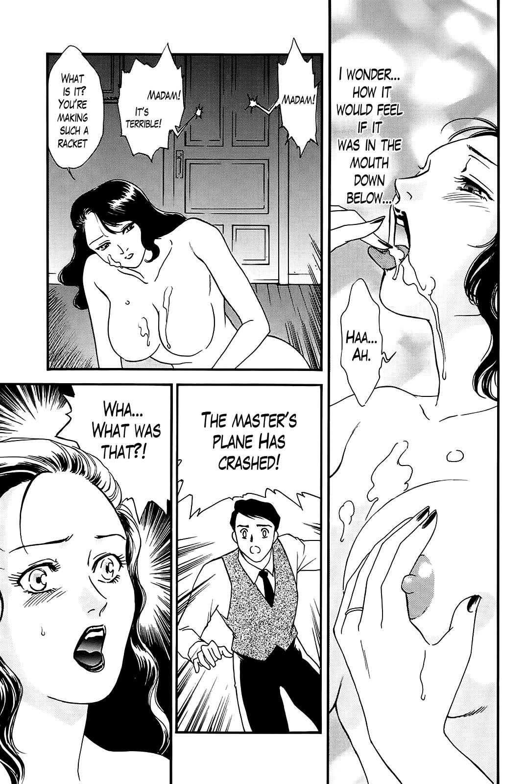 Hungry Wife Ch.1-2 16