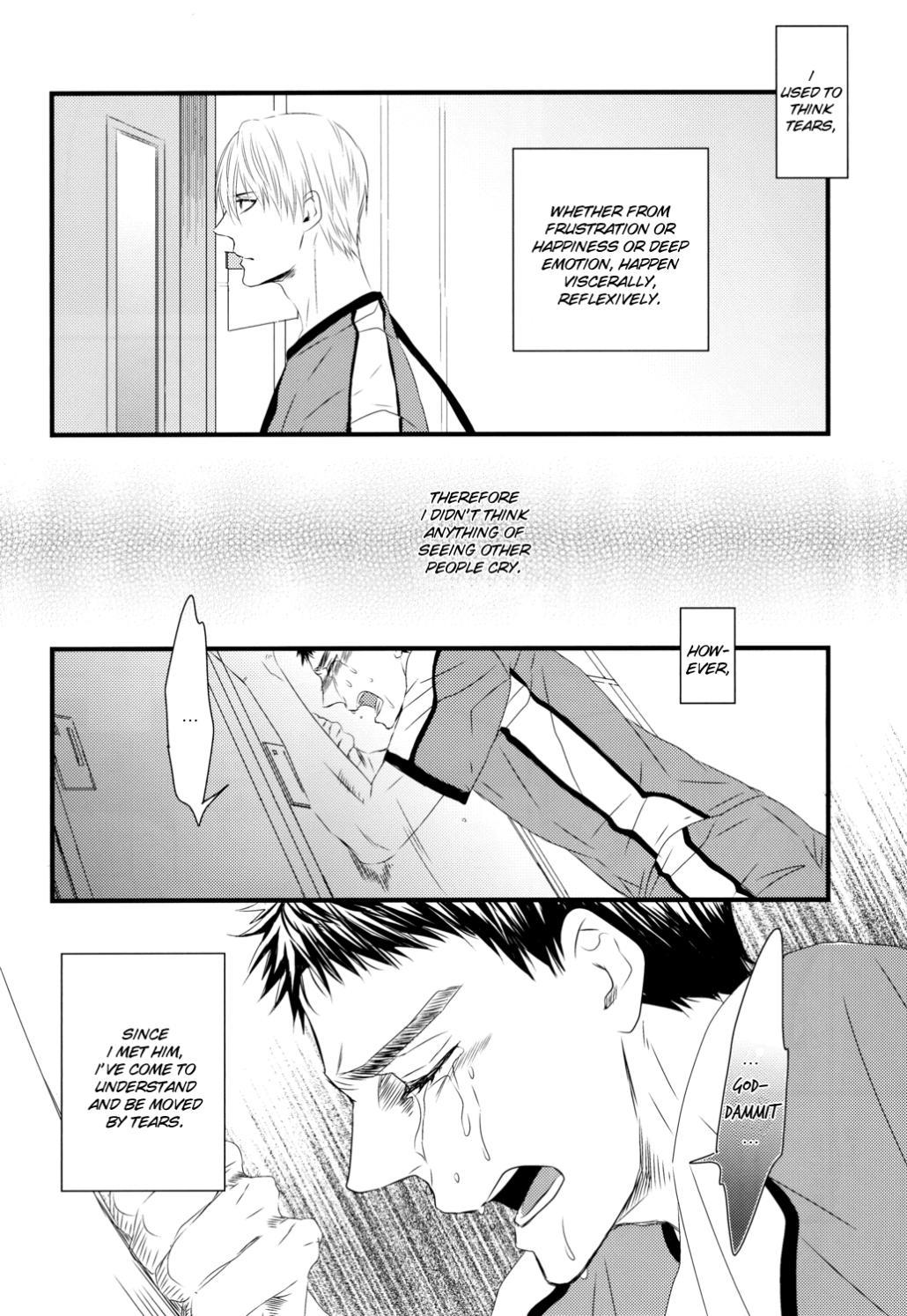 Soshite Boku wa Kirei no Imi o Shiru | And I Know the Meaning of the Beautiful 6