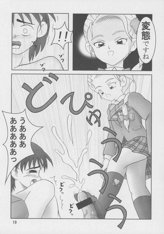 Futari wa Zuri Cure Max Hard 19
