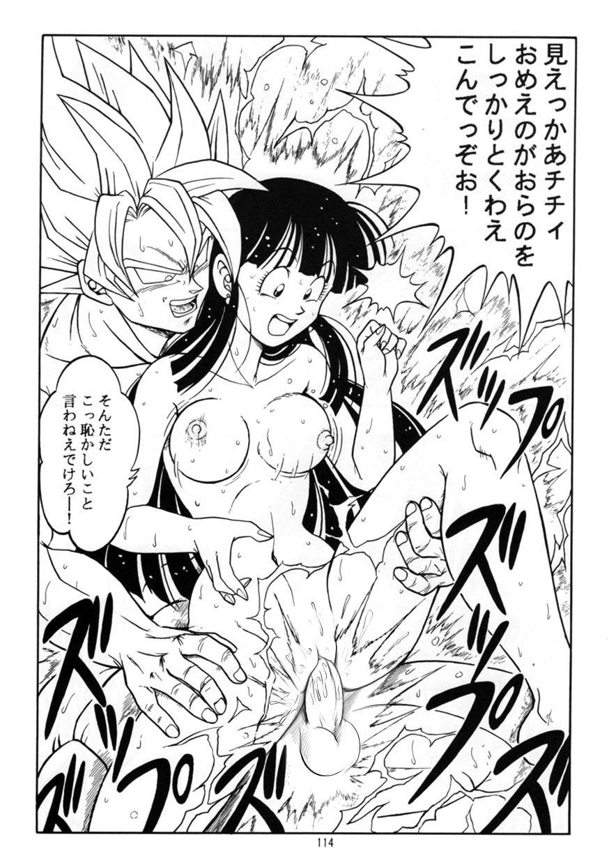 Dragon Ball H Kenichi 14