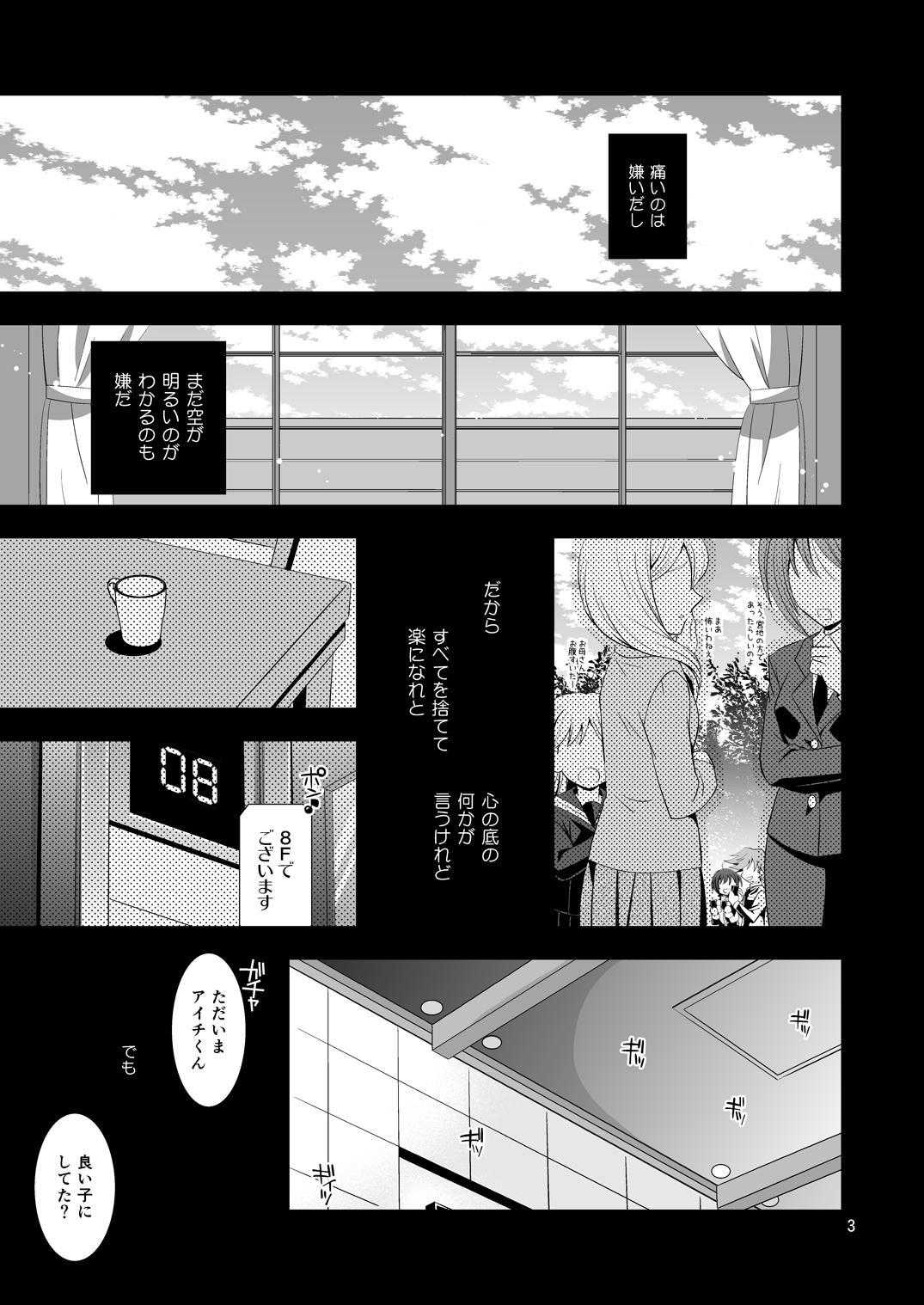 Kaihatsu Tochuu 810-2 1