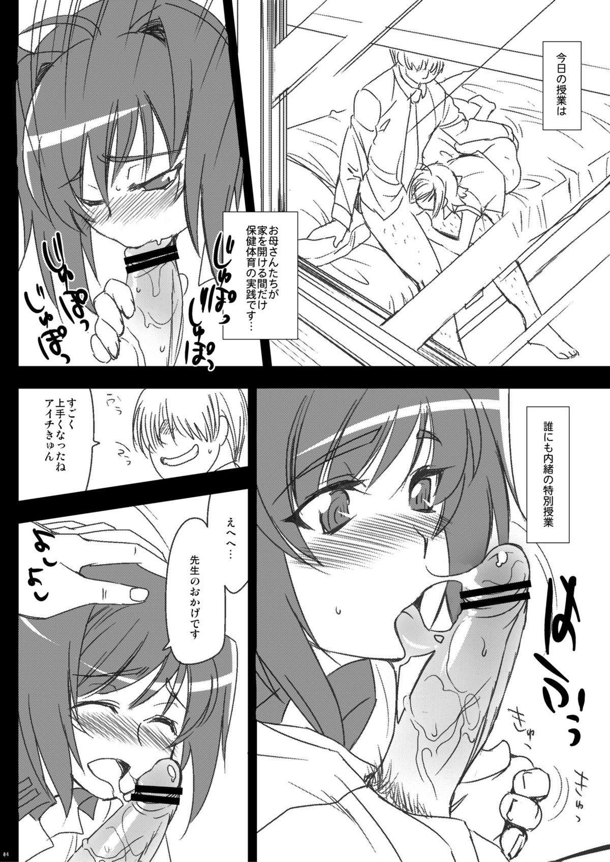Tachikawa Negoro(kitsune)Tutor ride! Attack in Aichi!(Cardfight!! Vanguard) 3